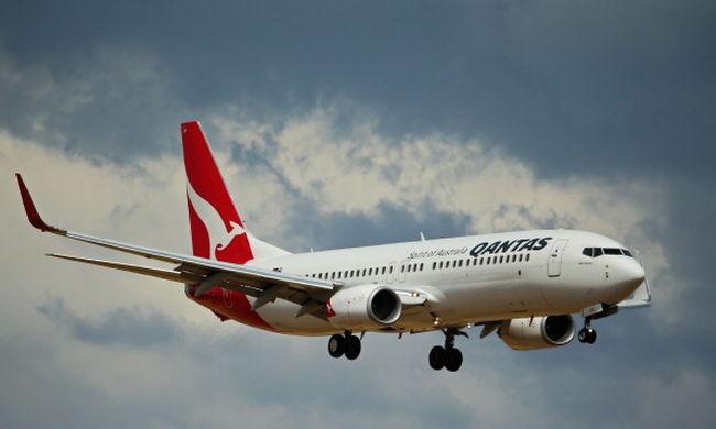 Kiderült, melyik a legbiztonságosabb légitársaság a világon