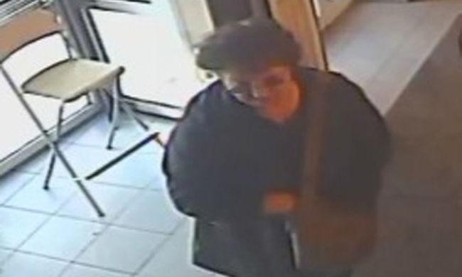 Dohányboltban lopott egy nő Fehérváron