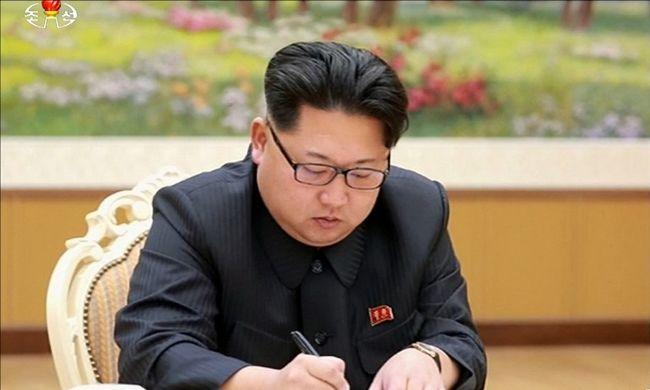 Észak-Korea félelmetes hírt közölt