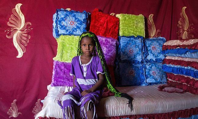 Afrikai gyerekeket molesztáltak békefenntartók