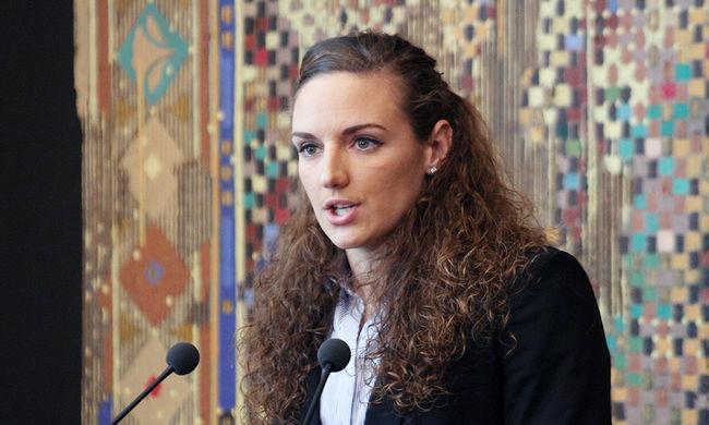 Hosszú Katinka-ügy: Egerszegi Krisztina Kiss Lászlót védi, a sikeredző szerint Gyárfásnak le kell mondania