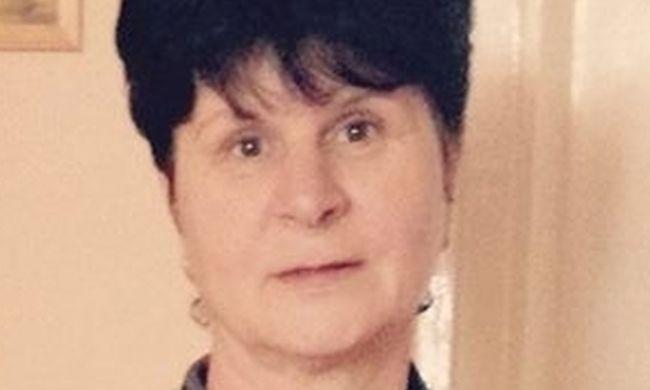 Eltűnt Lőrincz Györgyné