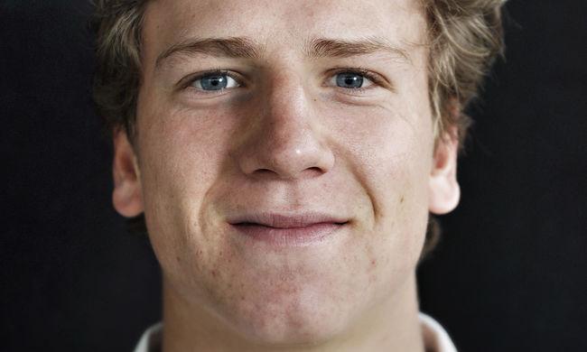 Háztetőről eshetett le a fiatal sportoló
