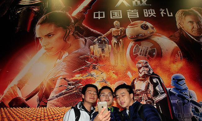 A Star Wars legújabb része minden idők legnagyobb bevételű filmje
