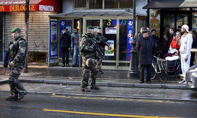 Kitiltották Romániából a párizsi késelőt