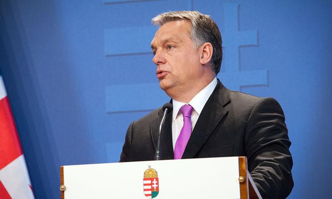 Orbán: nincs olyan hely, ahol a magyarok ne tudnának jó üzleti kapcsolatot kialakítani