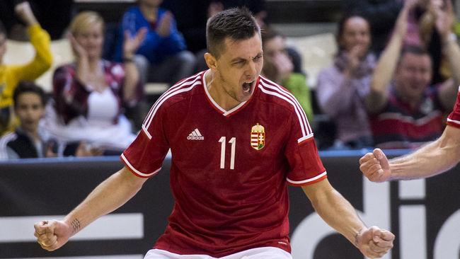 BL-győztes csapat igazolta le a magyar focistát