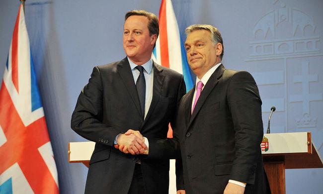 Eurorealistának nevezi Orbánt egy cseh lap