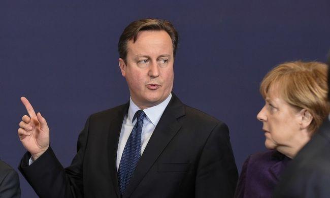 Cameron az EU reformjához kérheti Orbán segítségét