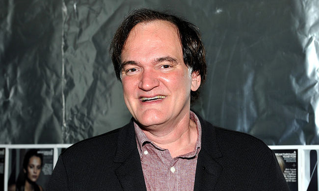 Quentin Tarantino útja az Aljas nyolcasig