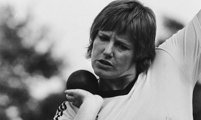 Doppingolt az olimpiai bajnok