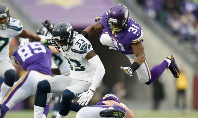 Sztárok és fantasztikus meccsek: indul az NFL rájátszása