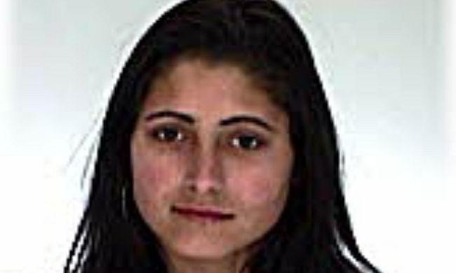 Eltűnt Berki Mária Kasszandra
