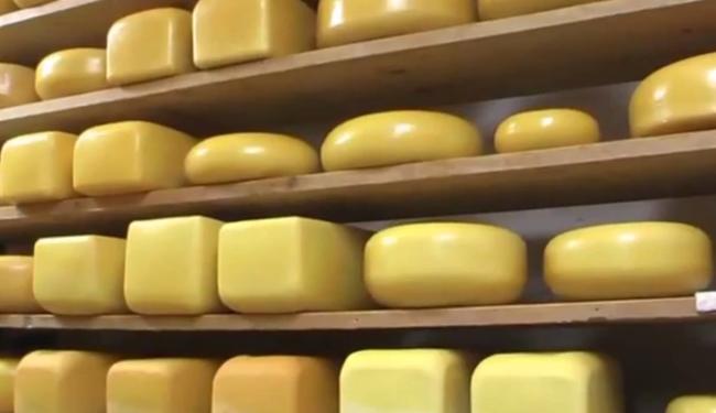 Rejtélyes lopás: folyamatosan tűnnek el a drága sajtok
