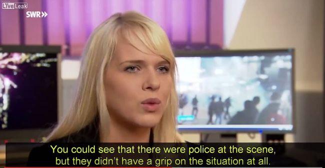 Csoportosan erőszakolták meg a 14 és 15 éves német lányokat a szír migránsok szilveszterkor