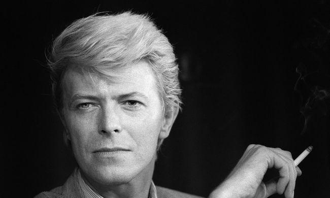 12 tény, amit csak kevesen tudtak David Bowie-ról
