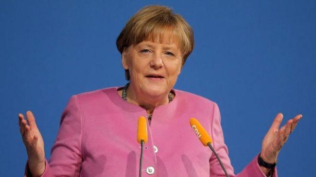 Merkel meghátrált, már nem lennének kötelező kvóták