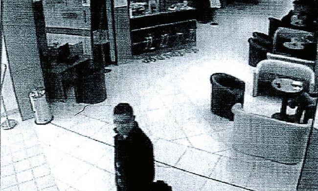 Szállodai tolvajokat keres a rendőrség