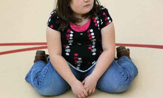 Óvodáskorú gyerekek súlyát a fény is befolyásolja