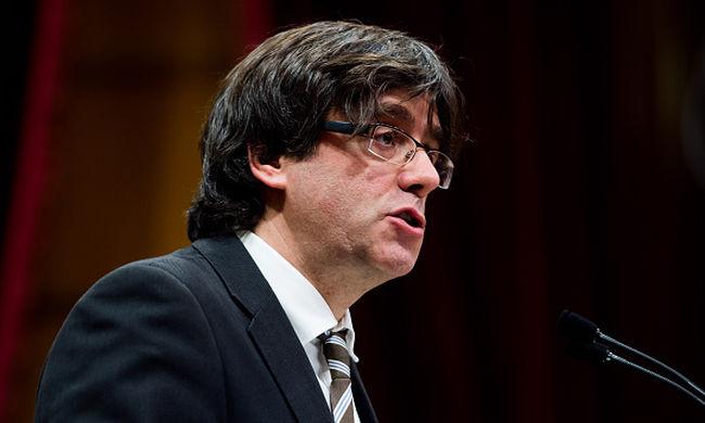 Volt újságíró lett Katalónia új elnöke