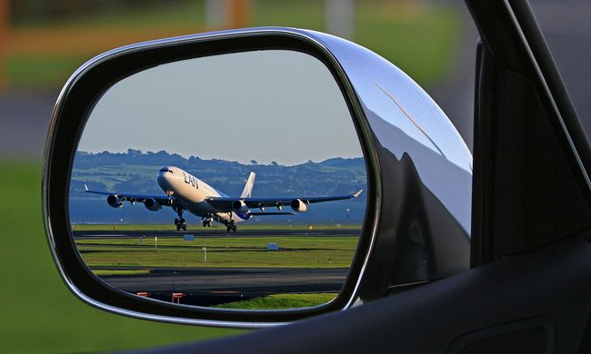 Rekord a német reptereken: több mint 200 millióan utaztak tavaly