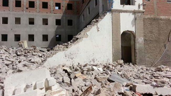 Kórházat bombáztak, legalább 4 ember meghalt