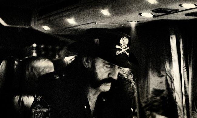 Eltemették Lemmyt, a Motörhead frontemberét