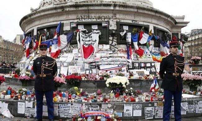 Elfogadták a vitatott terrorizmusellenes alkotmánymódosítást
