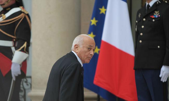 Arab Liga: Irán provokál