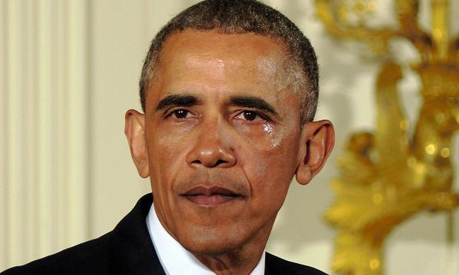 Obama rendkívüli állapotot hirdetett ki a pusztító időjárás miatt