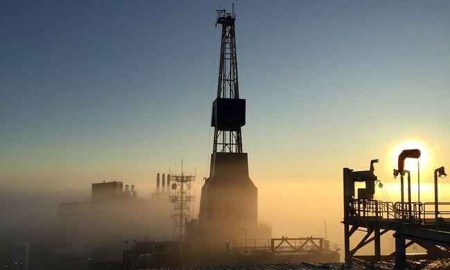 Csökkenő olajárak: óriási veszteség a tőzsdén