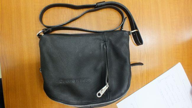 Benzinkutasok lopták el a nő táskáját