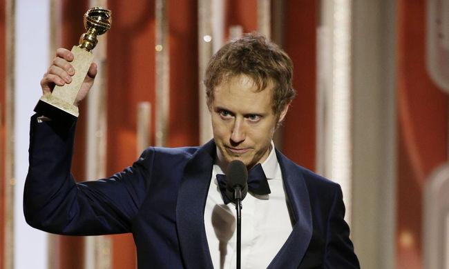 Saul fia: a Golden Globe után jöhet az Oscar?