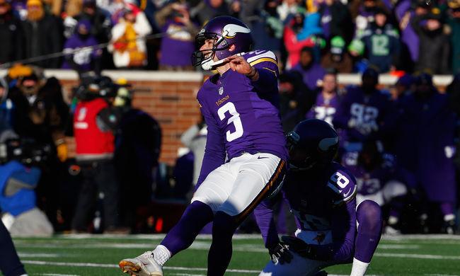 Hihetetlen hibák: izgalmas meccsekkel indult az NFL rájátszása - videók