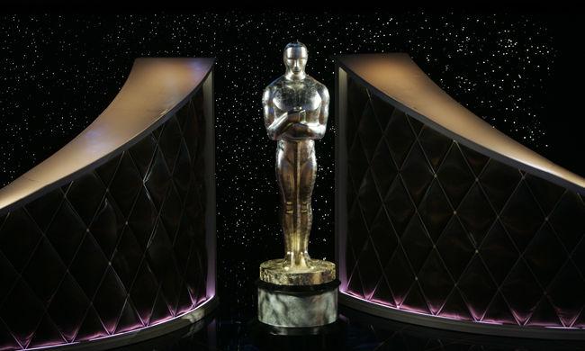 Ők kapják idén az Oscar-díjat - a Google szerint