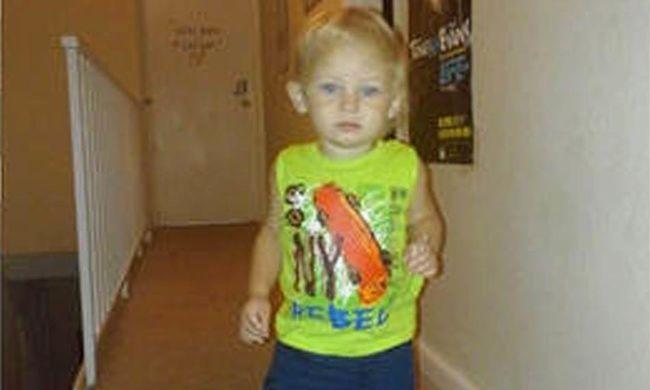 Egyéves kisfiú maradványait találhatták meg a szemétben