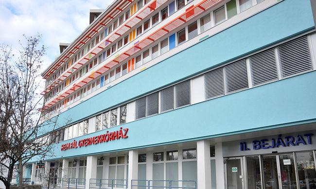 Még mindig sok kórházban tilos a látogatás az influenza miatt