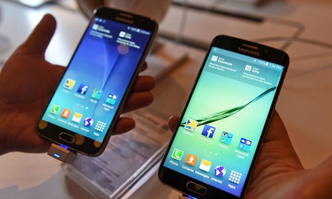 Meglepődhetnek majd, amikor kézbe fogják a Samsung Galaxy S7-et