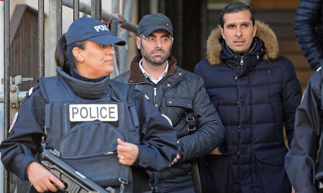 Lefejezte volna a zsidó tanárt a 15 éves kurd terrorista fiú Franciaországban