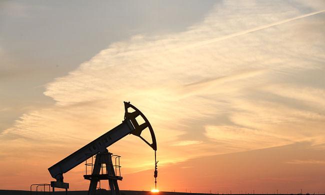 Harminc dollár alá esett az olaj ára
