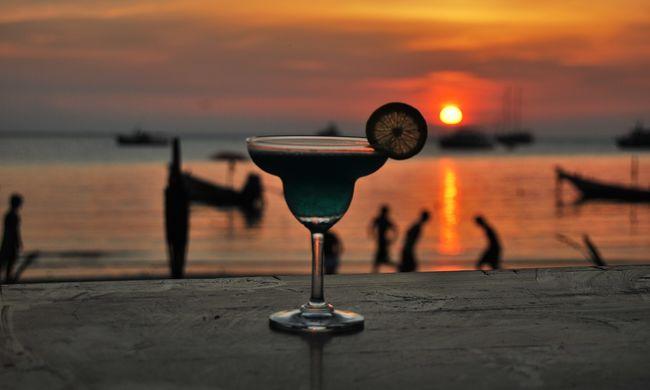 Szabadtér, strand, hideg italok - erre találták ki a jövő hetet!