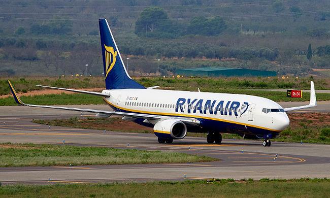 Már Izraelbe is indít járatot a Ryanair