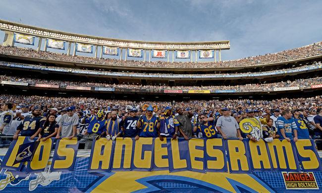 Újra lesz focicsapata Los Angelesnek