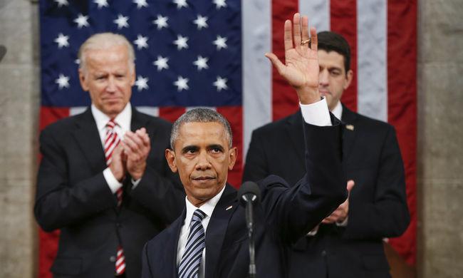 Elnöki évértékelő: a politikai ellenségeskedés bántja a legjobban Barack Obamát