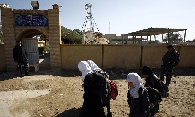 Nem akartak a gyerekek terroristák lenni, kegyetlenül kivégezték őket
