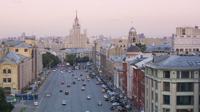 Ötven kilométer országutat lopott egy orosz börtönparancsnok