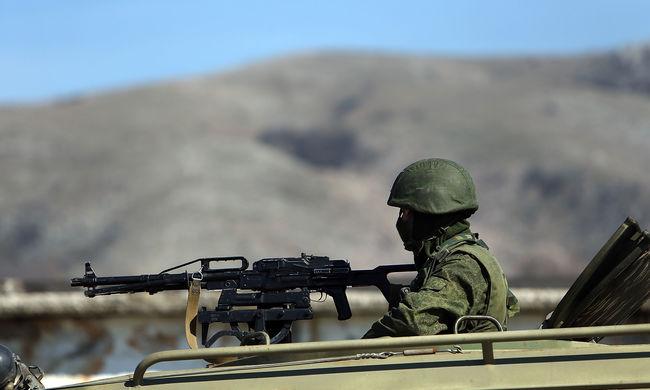 Ukrán válság: fogolycsere és tűzszünet lesz
