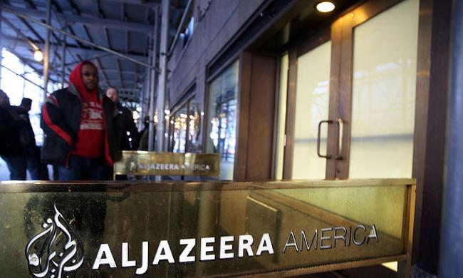 Kivonul az al-Dzsazíra az Egyesült Államokból