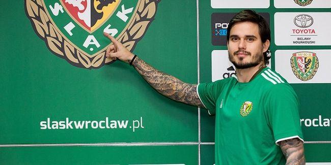 Újabb magyar focista igazolt a lengyel ligába