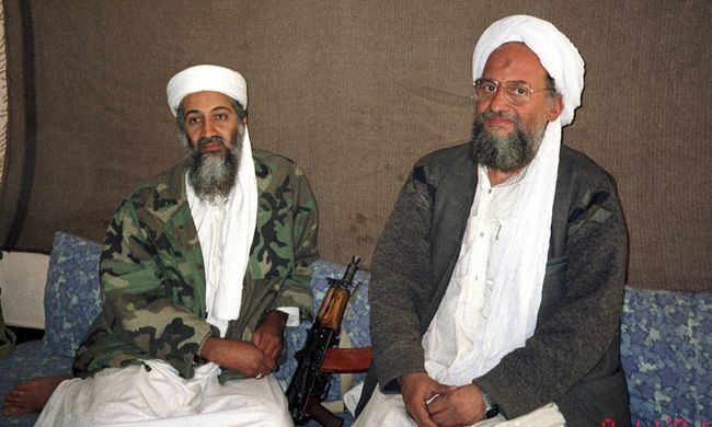 Macsétákkal támadtak a bloggerre - az al-Kaida volt